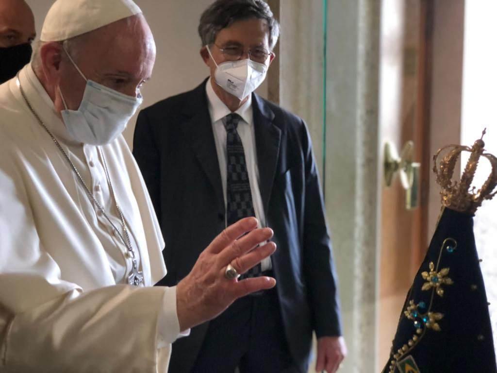 Foto: Vatican News Facebook