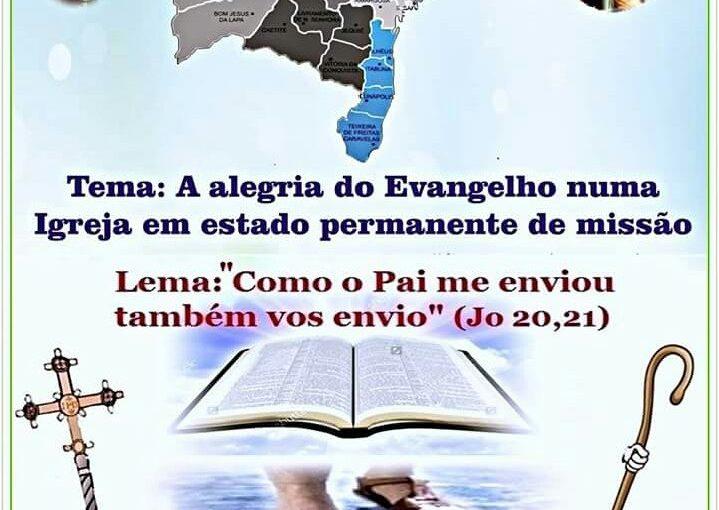 I CONGRESSO MISSIONÁRIO