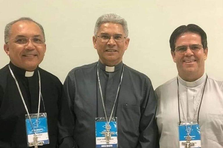 """Presidência do Regional Nordeste 3 da CNBB emite nota """"Em defesa da vida e da dignidade dos pobres: é tempo de cuidar"""""""