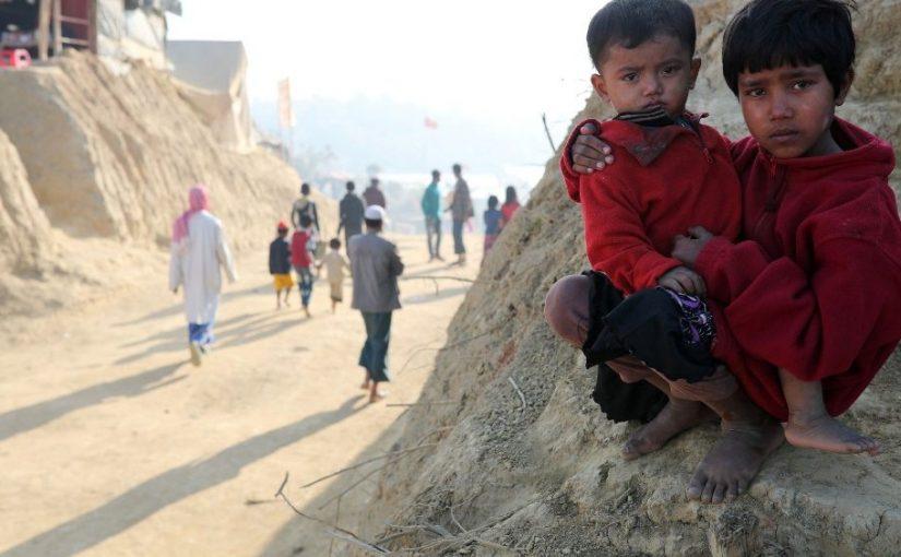 O Papa: a pobreza não é fruto do destino, é consequência do egoísmo