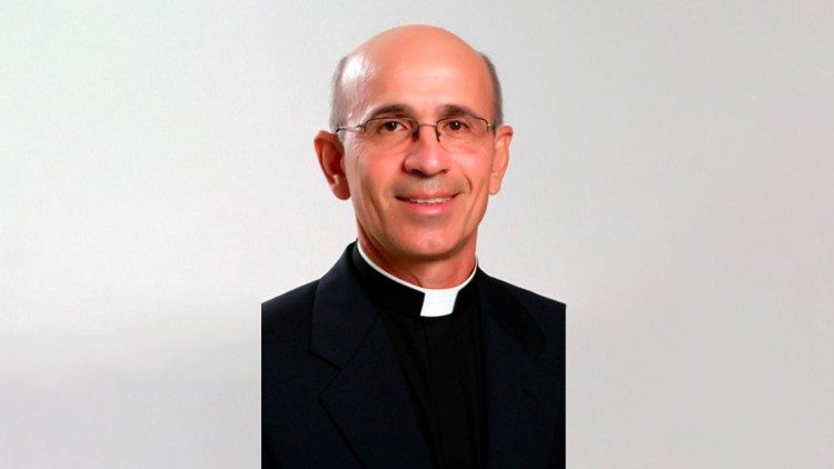Dom Giovanni Crippa, novo Bispo de Ilhéus